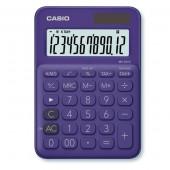 Калькулятор casio фиолетовый