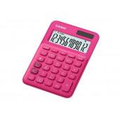 Калькулятор casio розовый