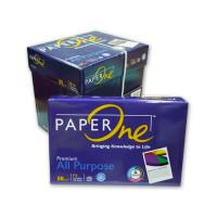 Бумага офисная Paper One Purpose А4 80гр/м2 син.