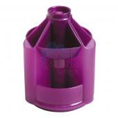 Набор настольный стамм макси деск без наполн. фиолетовый