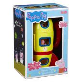 Игровой набор peppa pig космический корабль
