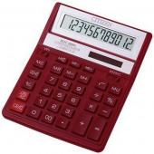 Калькулятор citizen sdc-888xrd-ru  красный