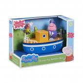 игровой набор Peppa Pig Морские приключения