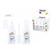 Корректируюшая жидкость mazari 2в1 (карандаш+кисть)