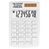 Калькулятор skainer 08-разрядный sk-108 маленький