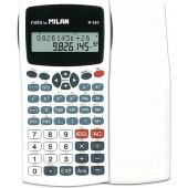 Калькулятор milan инженерный 12 разрядный м-240 белый