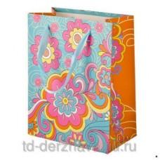 пакет бумажный АртДизайн большой 0509